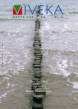 Viveka - Hefte für Yoga 41