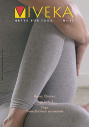 Viveka - Hefte für Yoga 42
