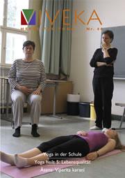 Viveka - Hefte für Yoga 44