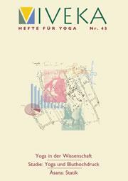 Viveka - Hefte für Yoga 45