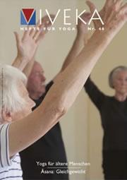Viveka - Hefte für Yoga 46