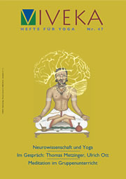 Viveka - Hefte für Yoga 47