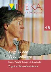 Viveka - Hefte für Yoga 48