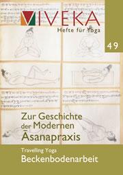 Viveka - Hefte für Yoga 49