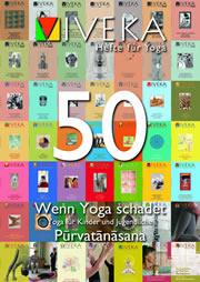 Viveka - Hefte für Yoga 50