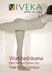 Viveka - Hefte für Yoga 52