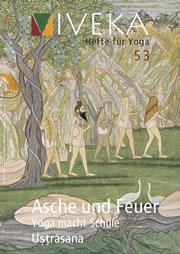 Viveka - Hefte für Yoga 53