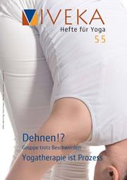 Viveka - Hefte für Yoga 55