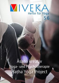 Viveka - Hefte für Yoga 56