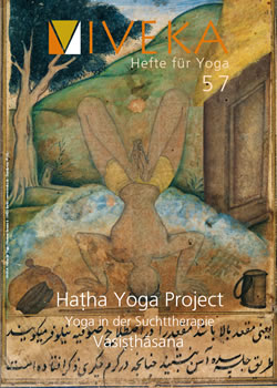 Viveka - Hefte für Yoga 57