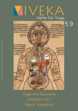 Viveka - Hefte für Yoga 59