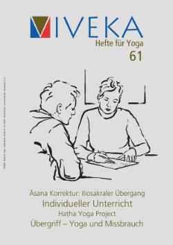Viveka - Hefte für Yoga 61